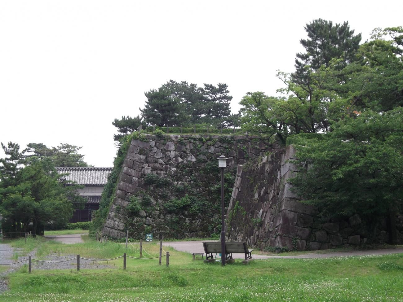 佐賀城跡2