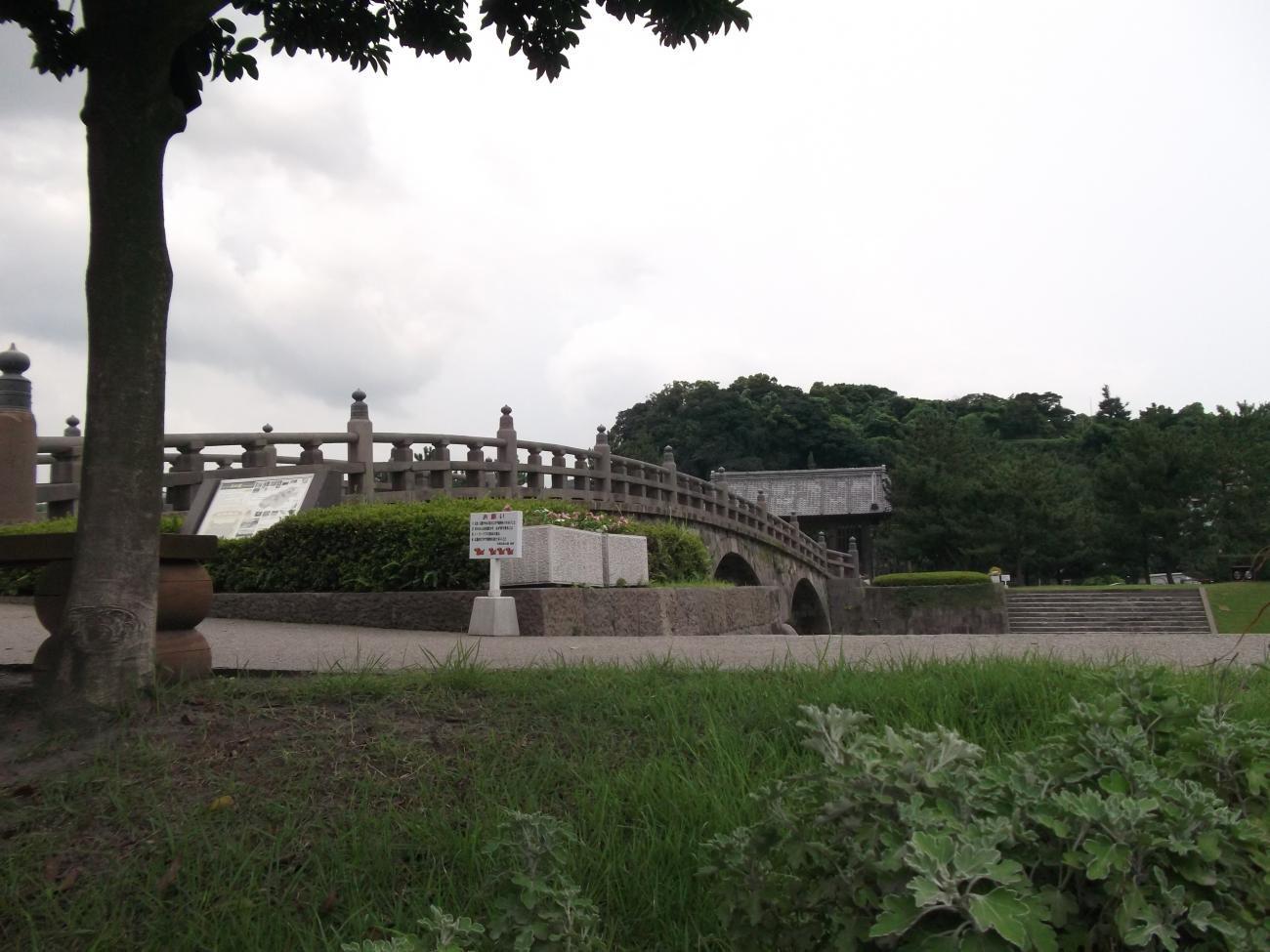 鹿児島祇園之州公園